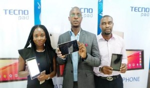 Tecno Droipad 7C Pro launched in Nigeria