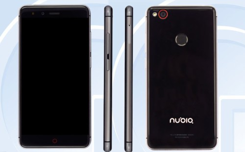 5-inches ZTE nubia Z11 mini announced_Image 1_Naija Tech Guide