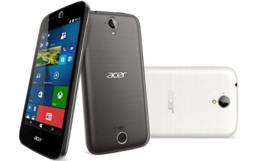 Acer Liquid M330 Windows 10 Mobile launched in the US_Image 2_Naija Tech Guide