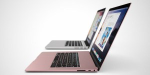 Apple MacBook and MacBook Air Laptops Refresh