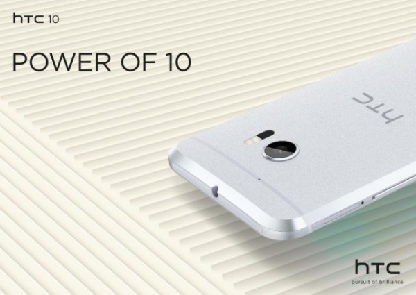 HTC 10 announced for 699_Image 2_Naija Tech Guide