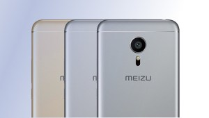 Meizu Pro 6 leaks in a new pair of photos