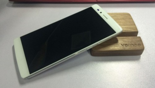Vernee launched all-metal Apollo Lite launched_Image 2_Naija Tech Guide