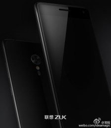 ZUK Z2 Pro announcement set for April 21, render and specifications surface