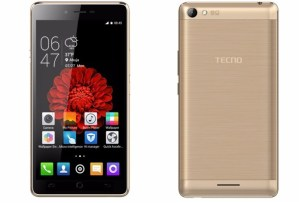 Tecno L8 with 5050mAh battery announced