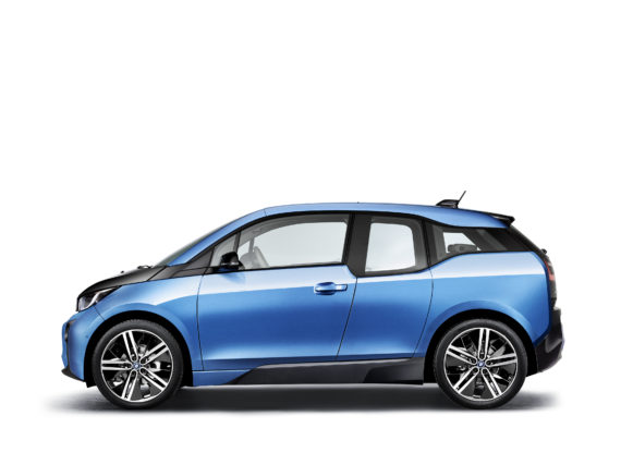 BMWs i3 electric car is getting a bigger battery, 114-mile range_Image 2_Naiaj Tech Guide