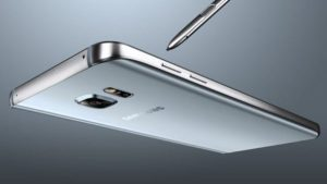 Samsung Galaxy Note 6 camera tipped to sport IR autofocus