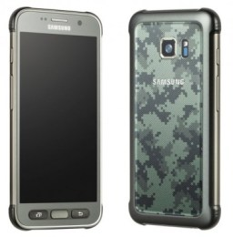 Samsung Galaxy S7 Active leaks