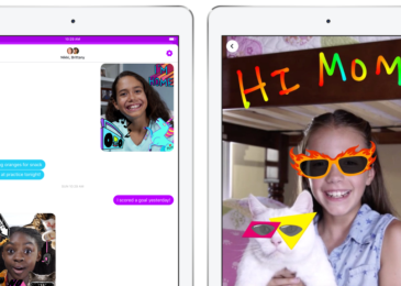 Facebook launches Messenger for Kids on Android