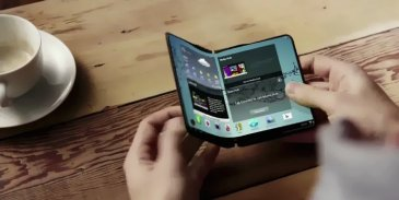 Samsung CEO confirms that they are still working on a foldable display smartphone