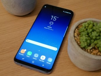 Samsung Galaxy A8+ (2018) to get quarterly updates while non-Plus gets monthly