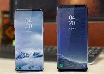 Samsung rolls out update to the Galaxy S9/ S9+ in US, other regions to follow