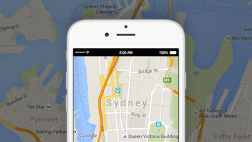 Google Maps update for iOS will save you waiting time at restaurants