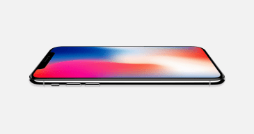 Report: iPhone X could be coming with a new paintjob, and soon