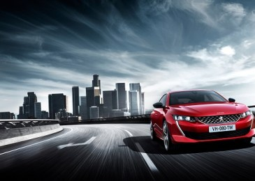 Groupe PSA captures 11.6% market share in Africa, sees revenue rise by 20.7% overall