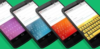 SwiftKey updated to v7.0, brings stickers and calendar integrations