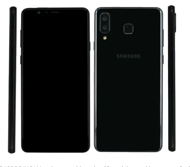 We could be getting a Samsung Galaxy S9 Mini, and it is impressive
