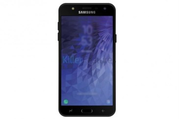 First press renders of Samsung Galaxy J7 Duo leaks