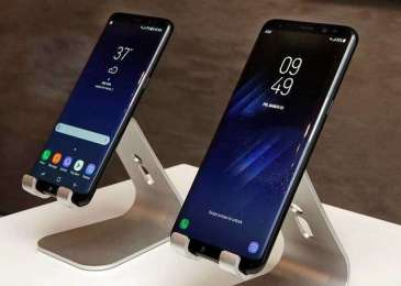 Samsung maintains Exynos Galaxy S9/S9+ variant battery drain is no problem