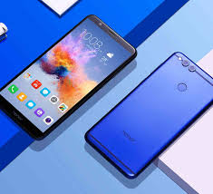 Honor 7X to get EMUI 8.0 (based on Android Oreo 8) in May