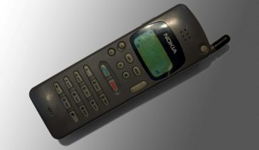 Report: Nokia 2010 to be brought back as the A10, to feature 4G support