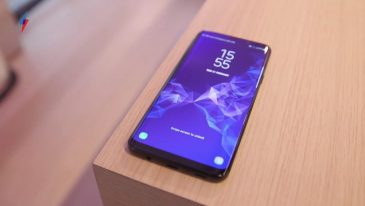Galaxy S10: The Rumours are Piling Up Already