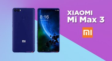 Xiaomi Mi Max 3 to be released in July, says company's CEO