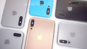 Report: Apple's 2018 iPhones Specs and Price revealed?