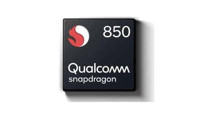 "Qualcomm announces new ""Snapdragon 850"" SoC designed for Windows devices"