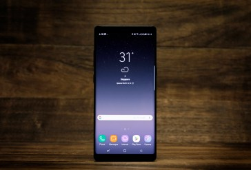 Samsung gearing up for Galaxy Note 9 pre-order and release