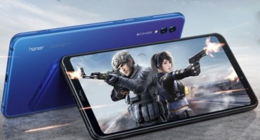Huawei officially launches the Honor Note 10