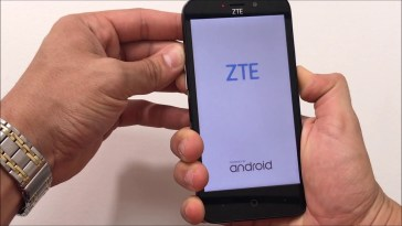 ZTE asked to change brand name to sell phones in the US again