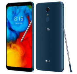 LG Q8 (2018) unveiled with mid-range Snapdragon SoC and 2TB expandable storage