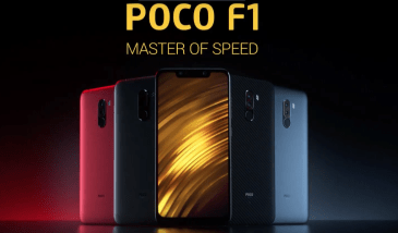 Xiaomi generates 200 Billion from Pocophone F1 Sales in 5 minutes