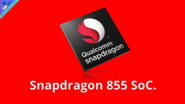 Qualcomm Snapdragon 855 SoC unveiled in benchmark rating