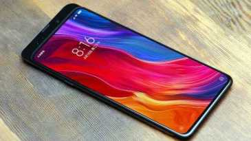 LEAK: Xiaomi Mi Mix 3 to have Snapdragon 855 SoC, 5G, and Retractable Camera