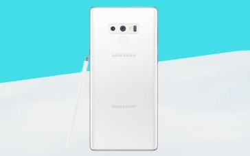 Samsung Galaxy Note 9 to get new 'Pure White' color variant