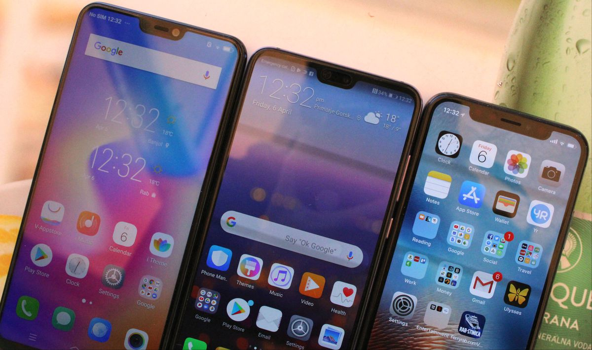 Samsung upcoming flagships to launch with display notch