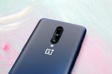 OnePlus starts rolling out camera improvement update to the 7 Pro