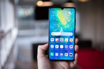 Patent filing reveals the possible name of alleged Huawei in-house OS