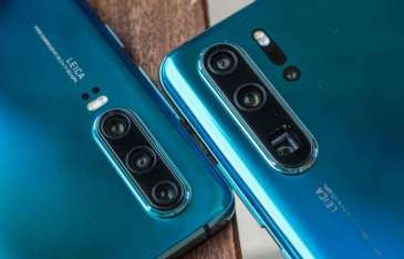 Huawei Honor 20 and Honor 20 Pro debuts with amazing quad camera setups
