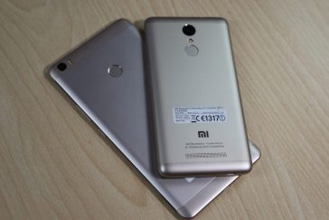 Xiaomi to stop production of Mi Note and Mi Max devices