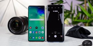 OnePlus 7 Pro sales killing Samsung Galaxy S10+ purchases 10:1