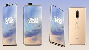 The Almond OnePlus 7 Pro hits India on the 14th of June