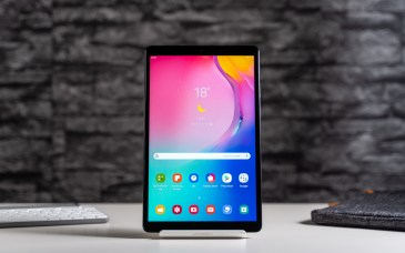 Samsung broadens tablet line-up with Galaxy Tab S5e and Galaxy Tab A 10.1