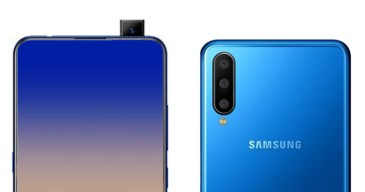 Samsung Galaxy A90 shows up on GeekBench, confirms major specs