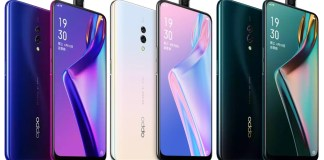 Oppo K3 launches in India according to company calendar