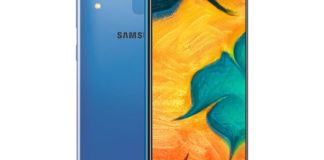 Samsung could be working on a new Galaxy A30