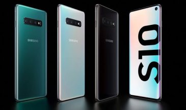 Samsung update addresses security, camera, Bluetooth and more on Galaxy S10
