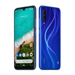Xiaomi takes the Mi A3 abroad, launches in Ukraine